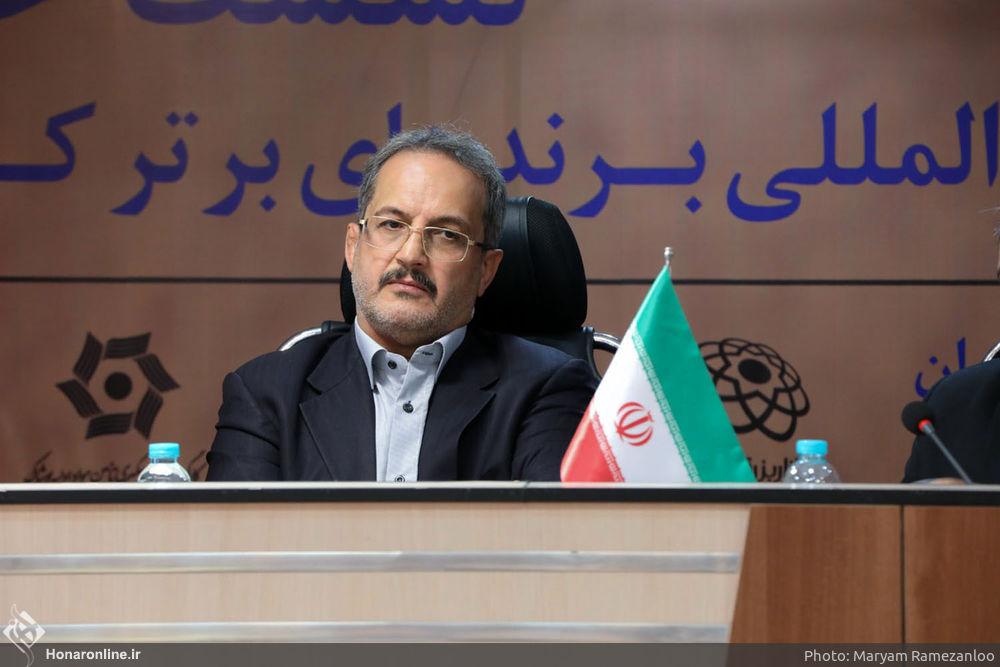 نمایشگاه ایران شابز عاملی برای بهبود بازار کفش