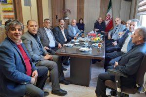 ۸۰ درصد شهر کفش اسلامشهر آماده شده است