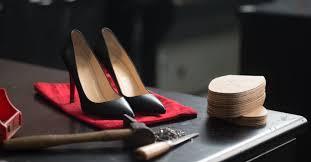 بازگشت کفشهای قدیمی