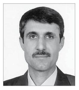 رمضان حسنپور کارشناس ارشد فروش، تولید و خدمات فنی مواد پلی یورتان کفش