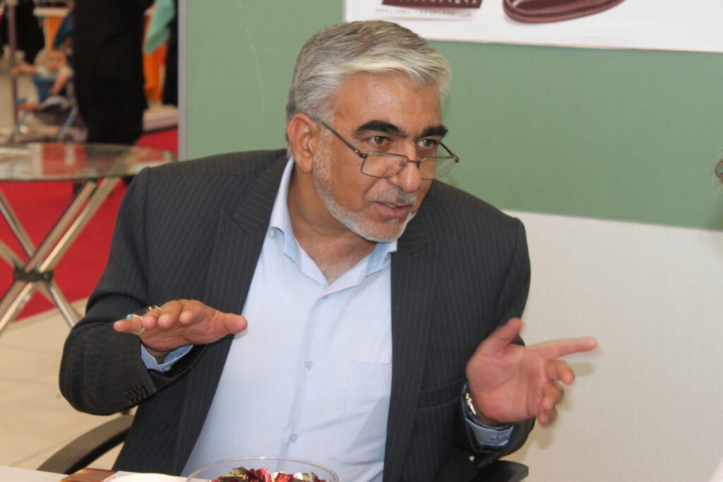 عبدالمجید چینیساز- مدیرعامل آی سودا