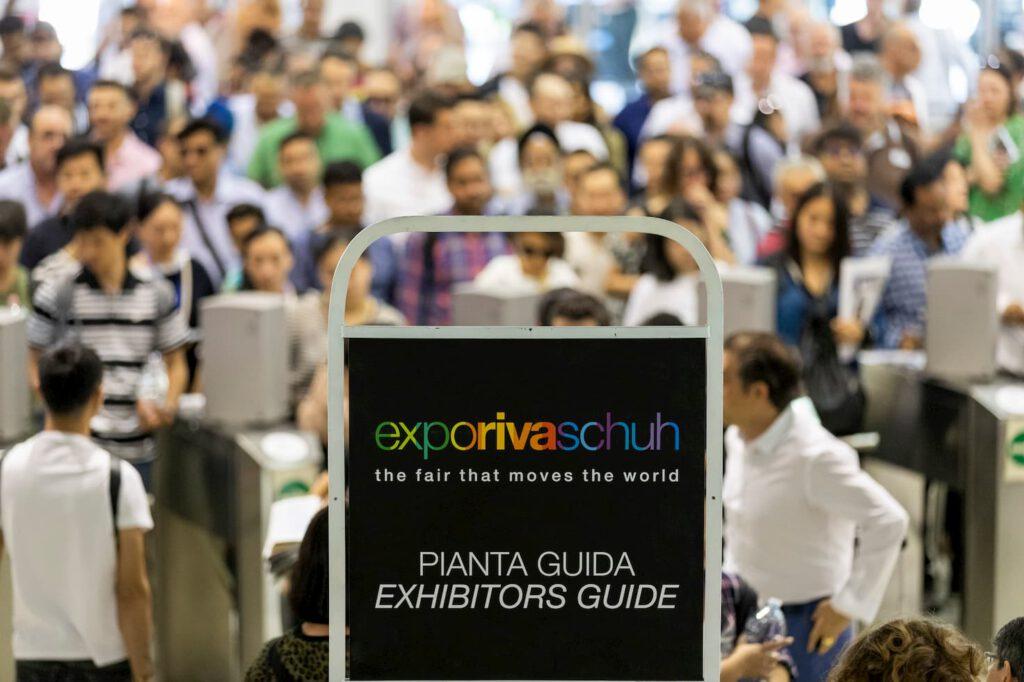 نمایشگاه اکسپو ریوا شو و کیف گاردا: کسب و کار موفق در کفش و لوازم جانبی پسندروز