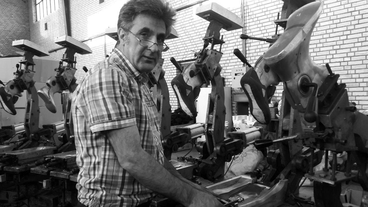 مهندس میرحبیب موسوی- کارشناس پی یو