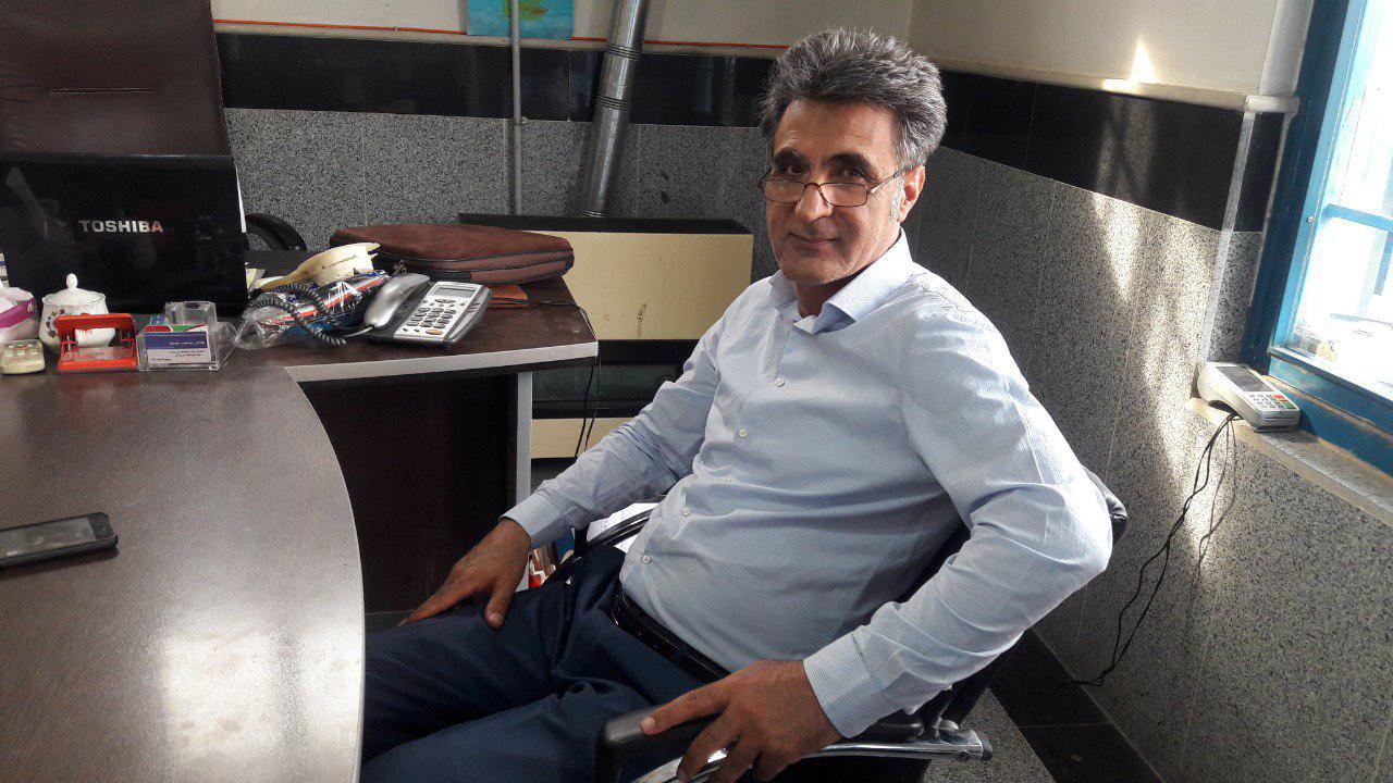 مهندس میرحبیب موسوی