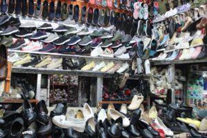 آسیب کرونا به صنعت کفش تبریز
