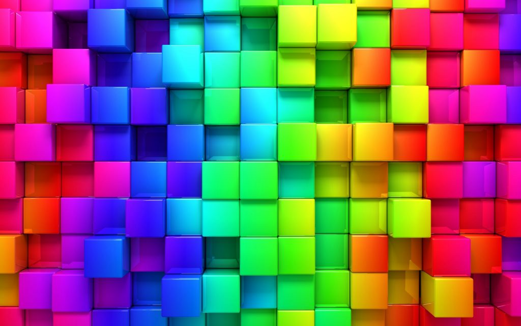 اثرات رواني رنگها
