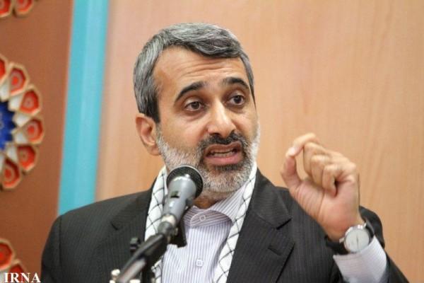 عباس مقتدایی، نماینده اصفهان و نایب رئیس کمیسیون امنیت ملی و سیاست خارجی مجلس شورای اسلامی