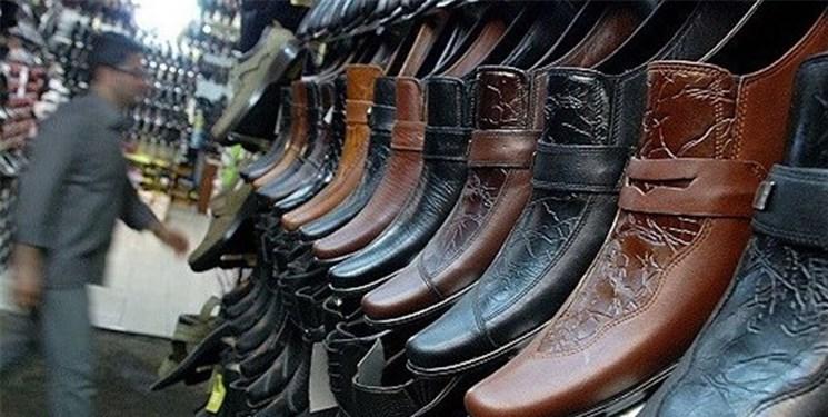 صنف کیف و کفش در کاشان
