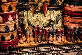 کاهش 35 درصدی صادرات محصولات چرمی مراکش
