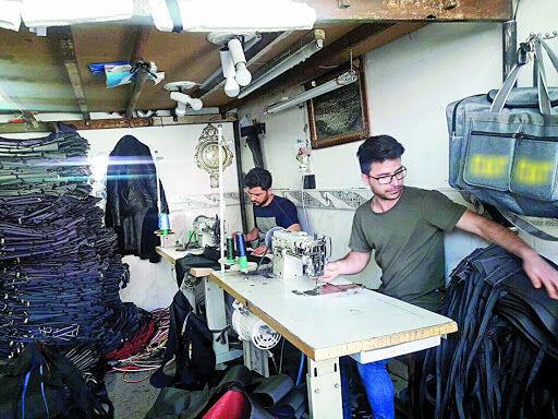 ۹۰درصد از واحدهای تولید کیف و چمدان مشهد دچار ورشکستگی شده اند