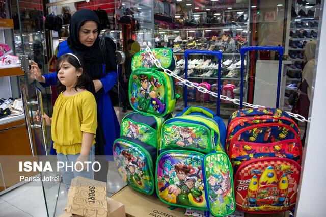 بحران ورشکستگی برای قطب تولید کیف ایران
