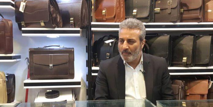 خبر عزل احمد گازرانی از عضویت در هیأت رئیسه اتاق اصناف همدان تکذیب شد