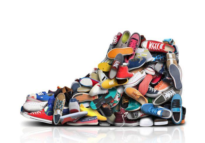 مصرف جهانی کفش کاهش یافت