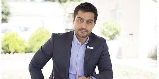 دکتر عليرضا صفاری، مشاور و مدرس بينالمللی مديريت کسب و کار و برند